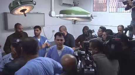 قطاع الخدمات الطبية.. أزمة تتفاقم في غزة