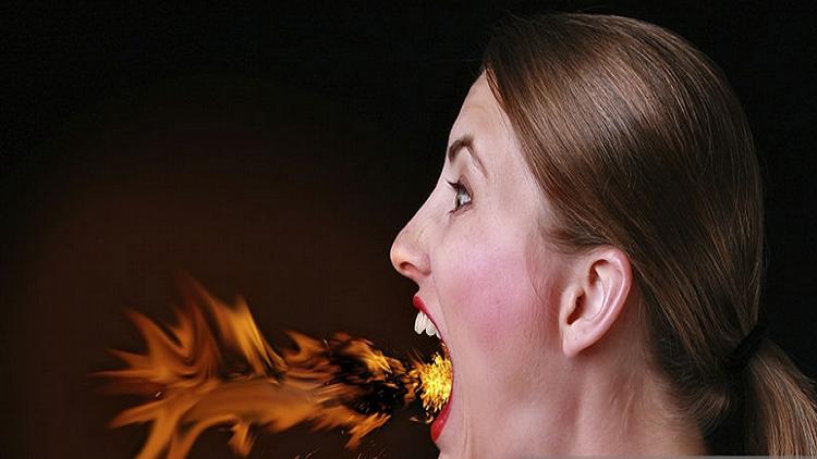 حرقة المعدة وكيف يمكن علاجها؟