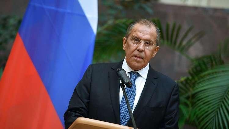 لافروف: روسيا ستساهم في توحيد الكوريتين
