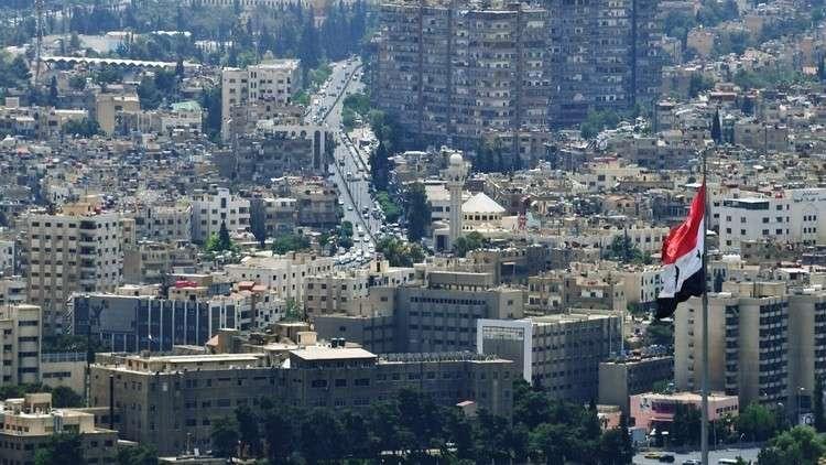 واشنطن تهدد دمشق بـ