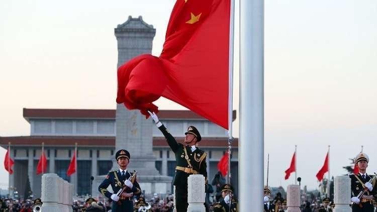 الصين تعمل على تشكيل قوة خاصة لمكافحة الإرهاب خارج أراضيها