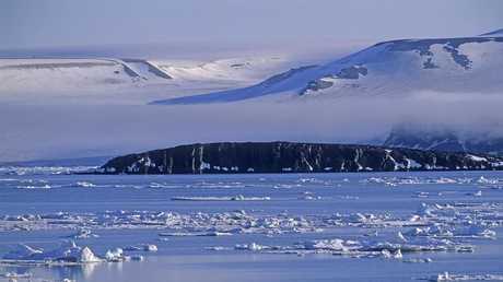 روسيا غواصات نووية روبوت لاستخراج ثروات الجليد الأزلي