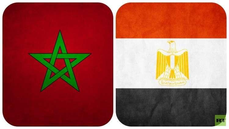 السفير المصري لدى المغرب: ممثل