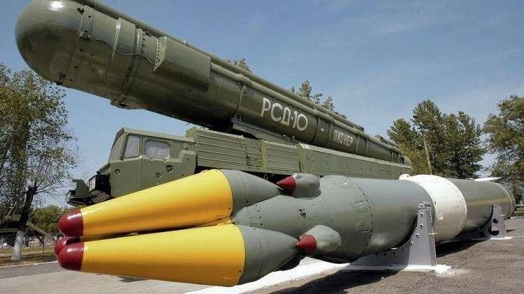 وزير أمريكي أسبق يشدد على ضرورة التزام بلاده بمعاهدة الصواريخ المتوسطة