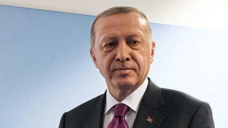 التحقيق مع توران بتهمة ارتباطه بالانقلاب الفاشل على أردوغان