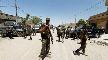القوات العراقية أرشيف