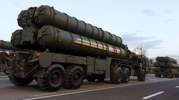اتمام صفقة بيع منظومات S-400 الروسيه الى تركيا  - صفحة 6 5bdac148d4375080278b4589