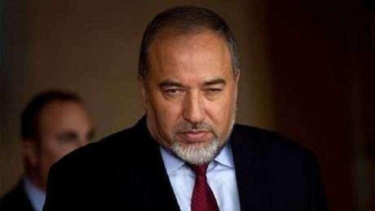 ليبرمان يقول إن مشروع قانون إعدام الأسرى الفلسطينيين على طاولة الكنيست