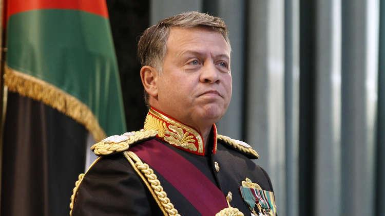 الديوان الملكي الأردني ينفي