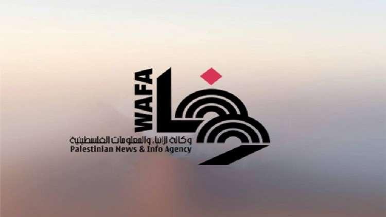 الشرطة الإسرائيلية تقتحم مقر وكالة الأنباء الفلسطينية (فيديو)