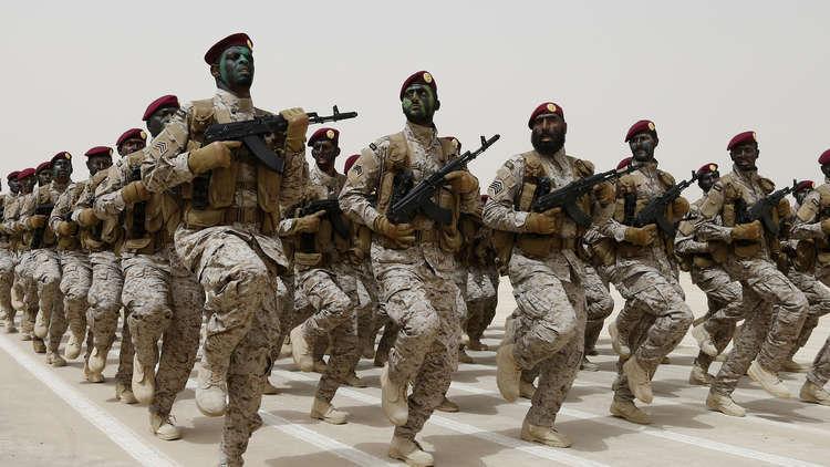 مجلس الشيوخ الأمريكي يحذر السعودية من شراء أسلحة من روسيا والصين