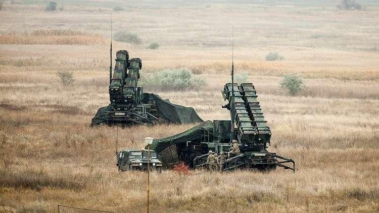 تركيا تبدي استعدادها لشراء منظومة Patriot للدفاع الجوي 5c19c43ed4375041268b4610