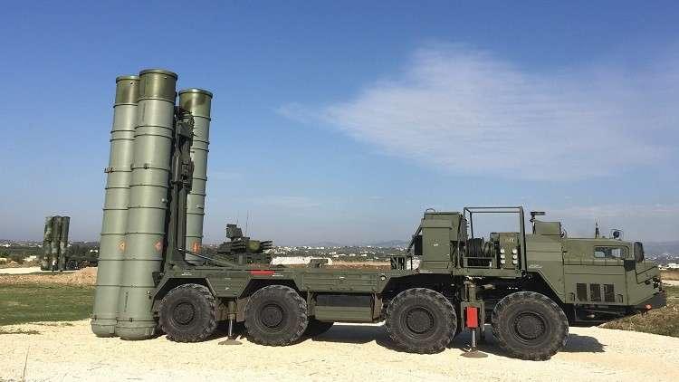 اتمام صفقة بيع منظومات S-400 الروسيه الى تركيا  - صفحة 6 5c1b3bf1d43750d0158b45de