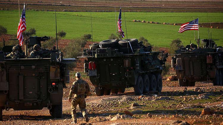 مسؤولون: الانسحاب الأمريكي من سوريا قد يستغرق عدة أشهر