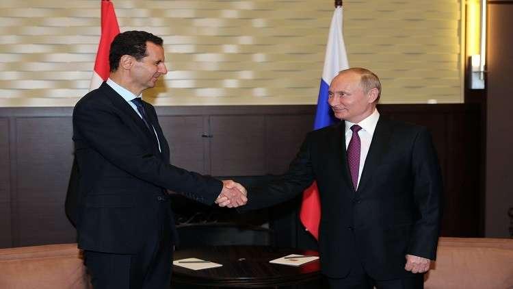 سر نجاح روسيا في الشرق الأوسط