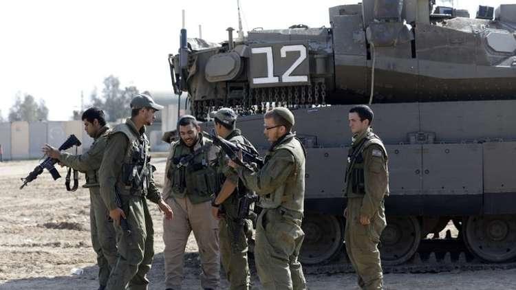 تقرير يستعرض عدد الجنود الإسرائيليين المنتحرين 5c36dc72d4375044368b45b3