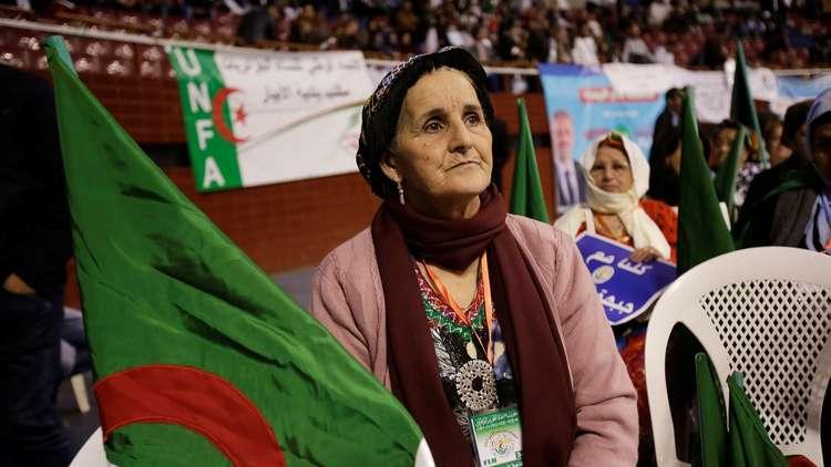 الجزائر.. جبهة التحرير الوطني تتوعد
