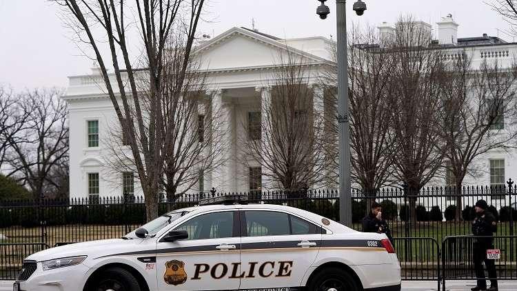 اعتقال المشتبه به بالتخطيط لاستهداف البيت الأبيض بقذيفة مضادة للدبابات 5c404b8bd43750da288b4594