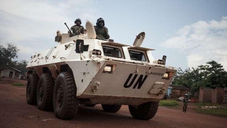 الأمم المتحدة: مقتل 10 من قوات حفظ السلام بهجوم في مالي 5c44d95cd437500a698b45d7