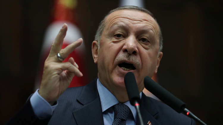 أردوغان: تركيا ستصنع طائرة مسيرة مسلحة هي الأكبر حجما في العالم 5c4dee4c95a597462d8b4654