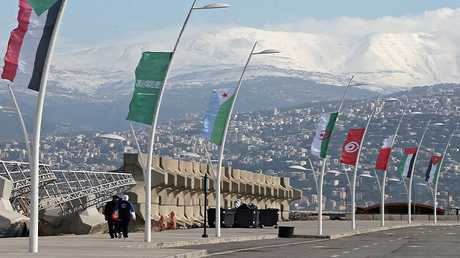 الجامعة العربية تنفي دعوة سوريا لحضور القمة الاقتصادية في بيروت