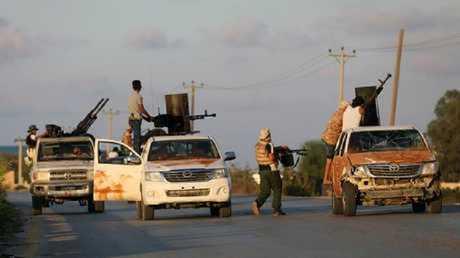 عشرة قتلى خلال يومين من الاشتباكات في محيط طرابلس