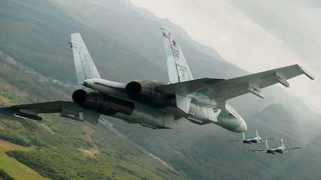 سو - 27
