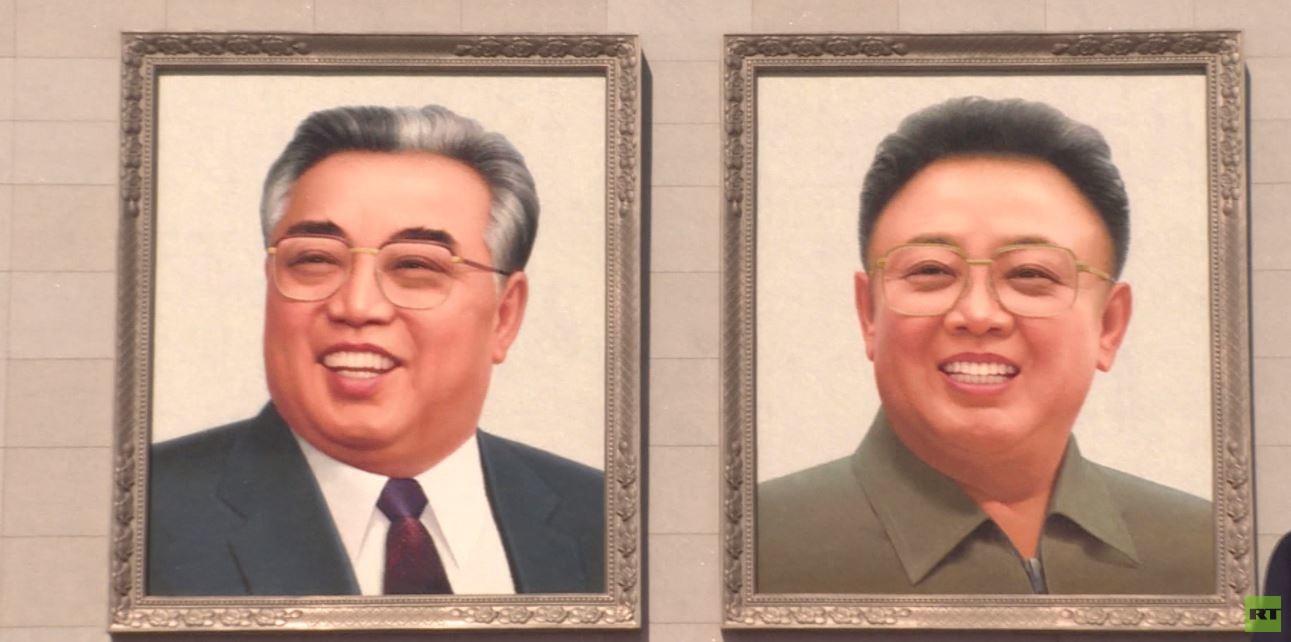 تقديس الزعماء.. ميزة كورية شمالية