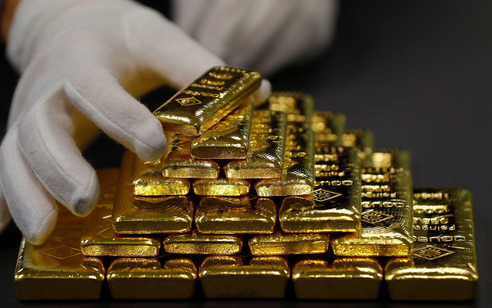 مدينة للذهب في سوريا