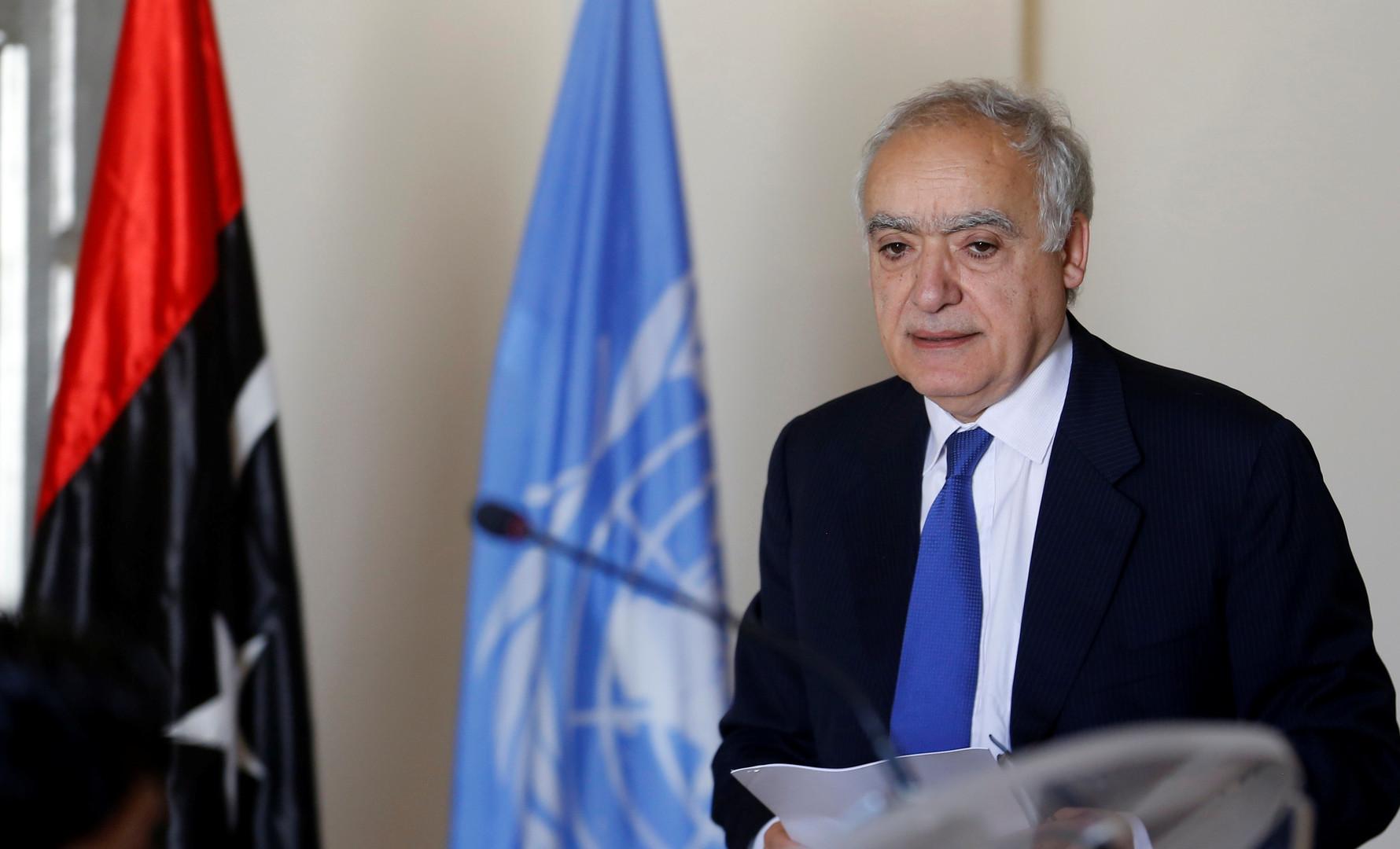 لماذا تمردوا في طرابلس على الأمم المتحدة؟