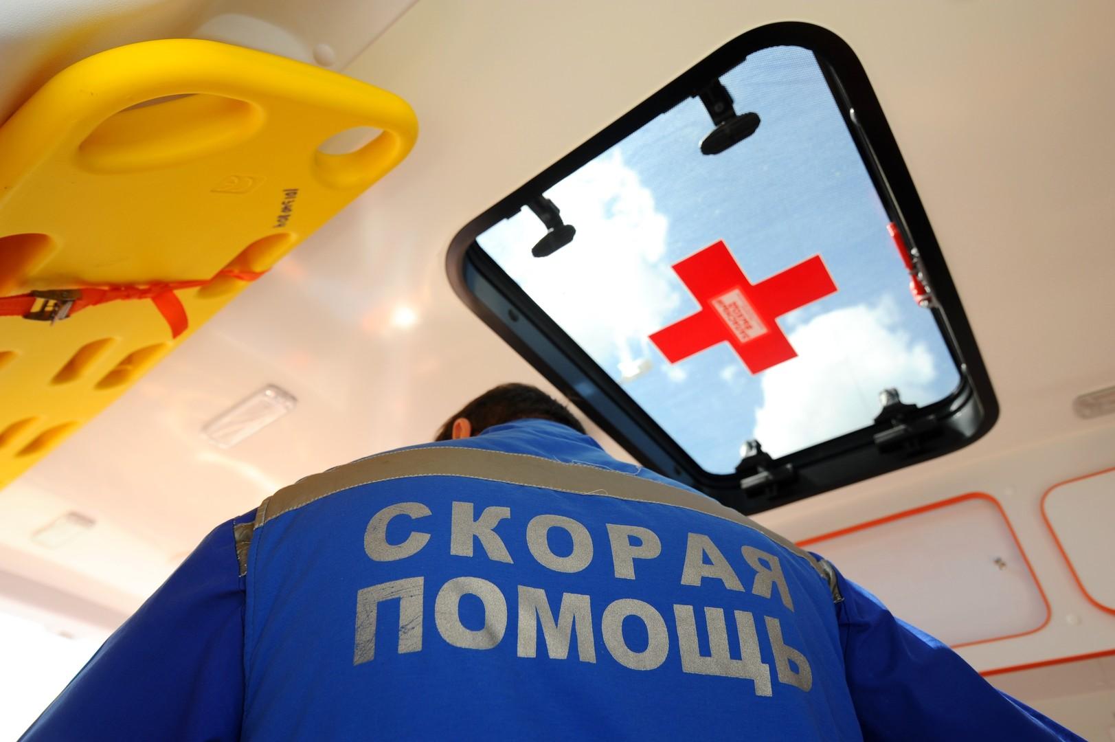 قتيلان وجرحى جراء انفجار في موقع عسكري شمال روسيا