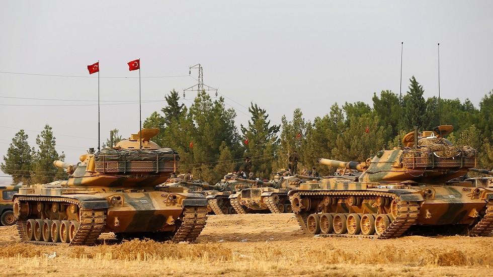 تنازلات أمريكية لمصلحة تركيا في سوريا