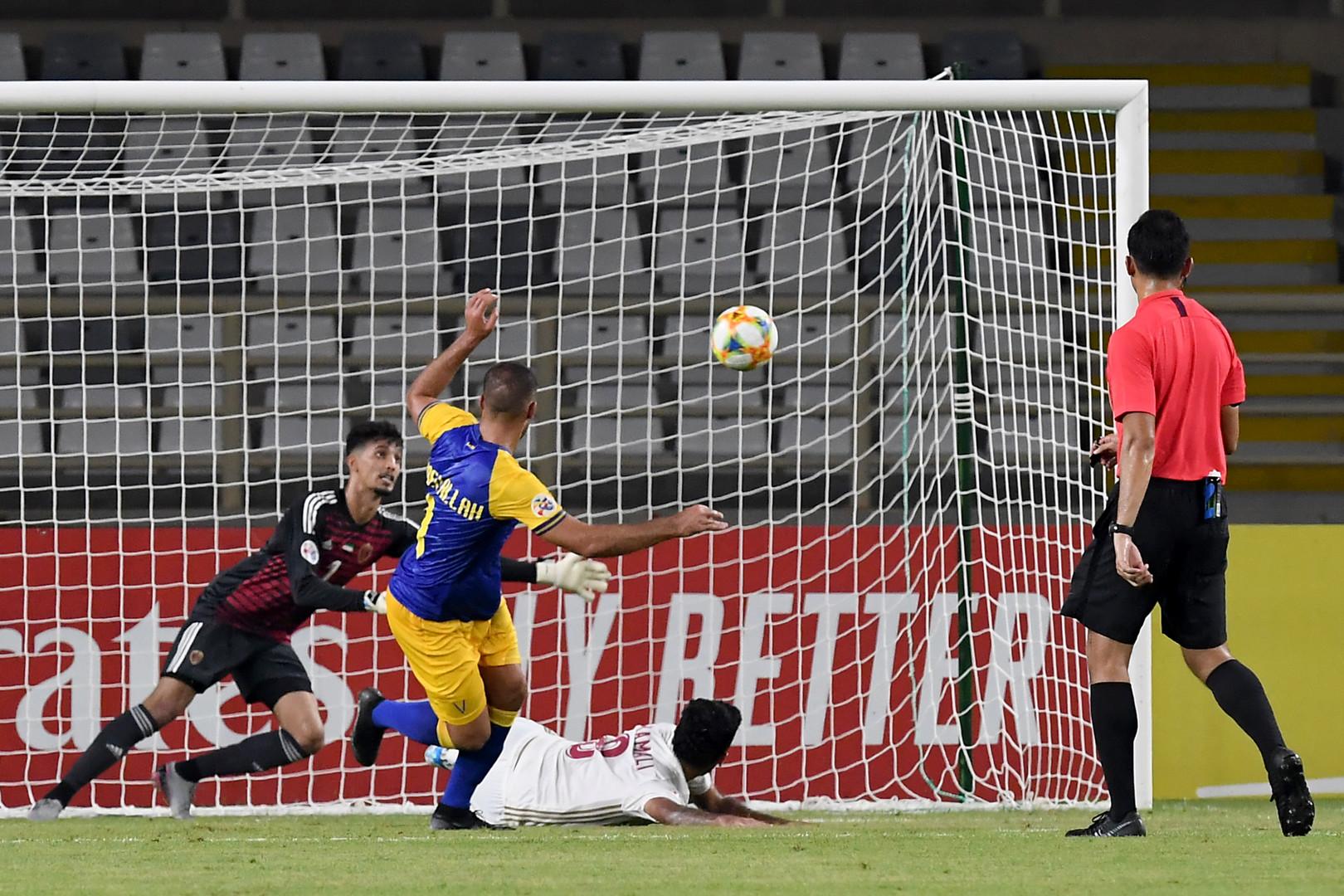 أبطال آسيا.. النصر يهزم الوحدة ويتأهل إلى ربع النهائي للمرة الأولى في تاريخه