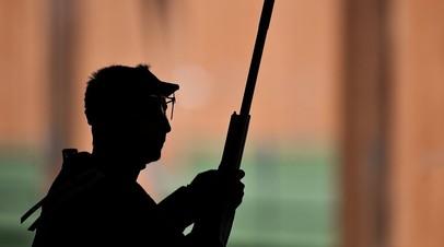 Юниорская сборная России завоевала бронзу ЧМ в стрельбе из пневматической винтовки с 10 метров
