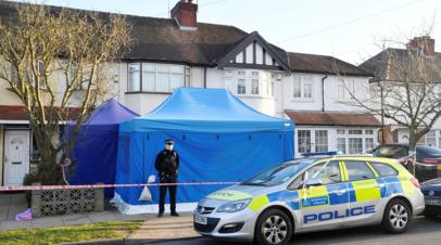 СМИ: Глушкова пытались отравить за пять лет до его убийства в Лондоне