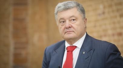 Порошенко заявил, что не будет спрашивать у Путина разрешения войти в ЕС и НАТО