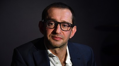 «Собибор» Хабенского выдвинут от России на «Оскар»