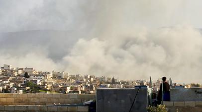 «Мы знаем, что поставлено на карту»: глава МИД ФРГ заявил о ключевой роли России в предотвращении гумкатастрофы в Сирии