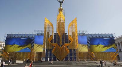 Импорт товаров из России на Украину увеличился на 25% в 2018 году