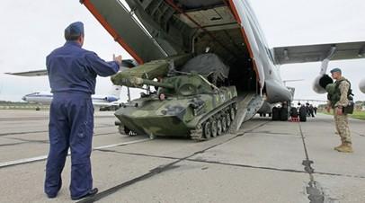 Эксперт прокомментировал отказ России от украинских комплектующих