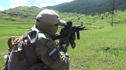 В Дагестане отменили режим КТО в двух районах
