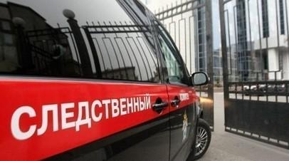 СК организовал проверку по факту падения матери и ребёнка из окна дома в Орехово-Зуеве
