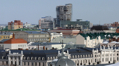В Казани намерены повысить цены на парковки в центре города