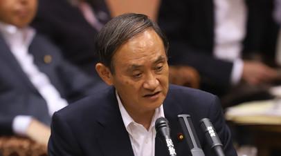 Япония призвала КНДР перейти к конкретным шагам по ядерному разоружению