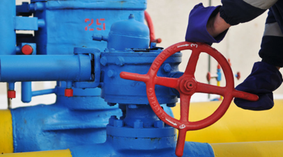 Киев договорился с МВФ о постепенном повышении цены на газ для населения Украины