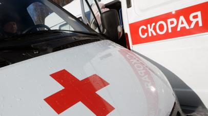 В больнице скончалась пострадавшая при взрыве на заводе в Дзержинске женщина