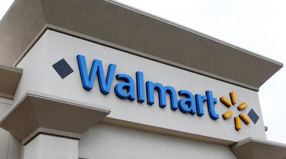 Walmart изымет из продажи одежду с символикой СССР