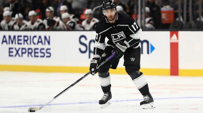 Шайба Ковальчука не спасла «Лос-Анджелес» от разгрома в предсезонном матче НХЛ с «Вегасом»