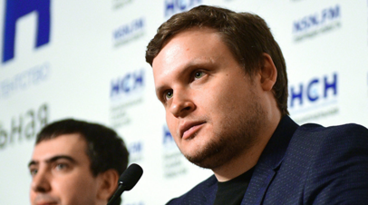 Пранкер Лексус прокомментировал запрет на въезд на Украину