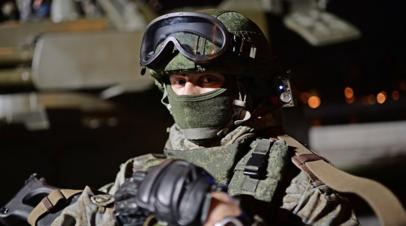 В Мордовии прошли антитеррористические учения